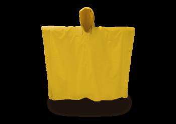 Impermeable Capamanga Amarillo