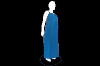 MAndil de TPU de .25 MM Azul