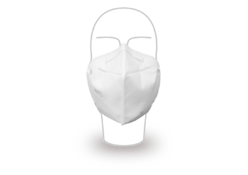 Respirador Desechable Tipo KN95