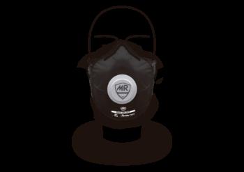 Respirador para Polvo N95 con Carbon Activado y Valvula