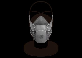 Semimascara Respiratoria