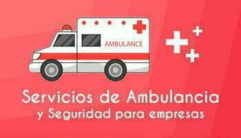 ambulancia privada